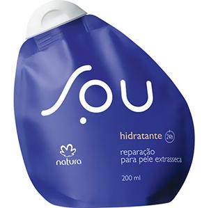 06-Hidratante Natura Sou Reparação Para Pele Extrasseca